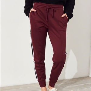 Hollister High rise jogger
